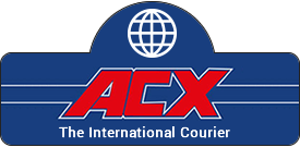 ACX International Courier Tracking