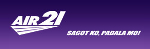 AIR21 Tracking