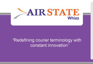 Air State Whizz Tracking