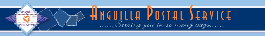 Anguilla Postal Service Tracking