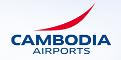 CAMBODIA AIRPORTS Tracking