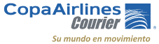 Copa Airlines Courier Tracking