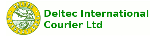 Deltec Courier Tracking