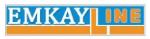 Emkay Line Tracking