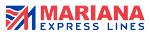 Mariana Express Lines Tracking