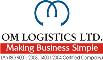 OM Logistics Tracking
