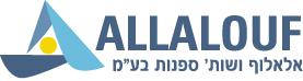 Allalouf Tracking
