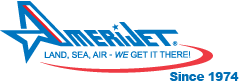 Amerijet International Tracking
