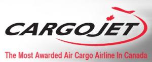 Cargojet Tracking