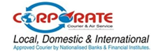 Corporate Courier & Air Services Tracking