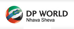 DP World Nhava Sheva Tracking