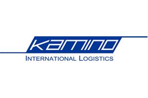 Kamino International Logistics Tracking