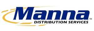 Manna Distribution Services Tracking