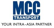 MCC Transport Tracking