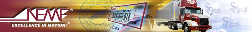 New England Motor Freight Tracking