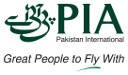 Pakistan International Tracking