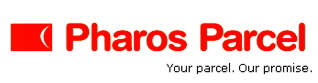 Pharos Parcel Tracking