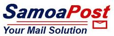 Samoa Post Tracking