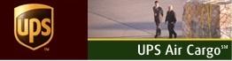 UPS Air Tracking