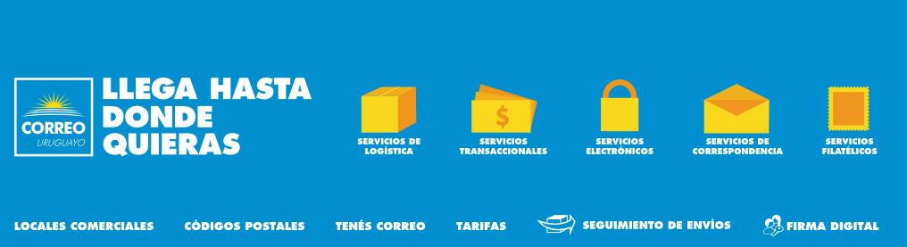Uruguay EMS Tracking